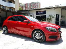 Mercedes-Benz A250 Sport 211Cv 2.0 Top de Linha - 2015