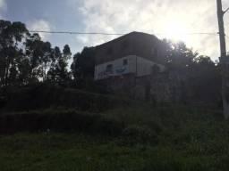 Terreno 760 m² com edícula - Jardim Elias - Vargem Grande Paulista - SP