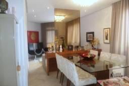 Apartamento à venda com 4 dormitórios em Cidade nova, Belo horizonte cod:15947