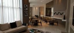 (JG) Apartamento Cocó, 344m², 4Suites,Closet,Lavabo, DCE,Gab,Deck, Pisc,Acad.Agende Visita