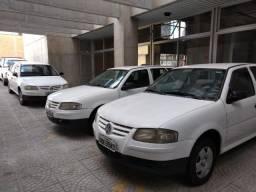 Venda Direta de carro de Frota Volkswagen Parati - 2006