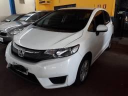 Honda Fit Lx 1.5 At 2017/2017 - 2017