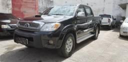 Toyota Hilux SRV 2006 Automática - 2006