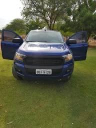 Ranger 2018 - 2018