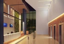 Urban Futuro - Salas comerciais de 26 à 299 m² na Teotônio - 202 Sul