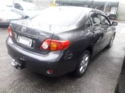Toyota Corolla XEI 1.8 Flex Automático - 2009