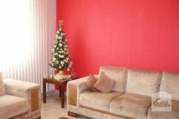 Apartamento à venda com 3 dormitórios em Grajaú, Belo horizonte cod:100659