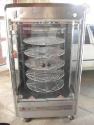 Máquina para assar frangos