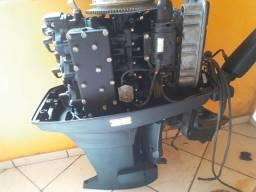 Motor de popa 85