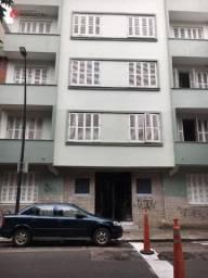 Apartamento com 1 dormitório à venda, 30 m² por R$ 220.000,00 - Centro Histórico - Porto A