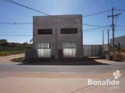 Galpão/depósito/armazém à venda cod:GL07508