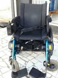 Cadeira de rodas elétrica freedon - 2018