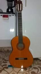 Violão acústico Yamaha