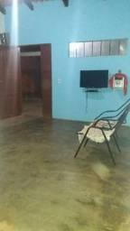 Casa para Temporada de Praia em Araguacema-To