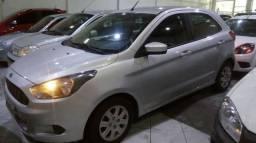 Ford ka 2017 na garantia de Fabrica - 2017