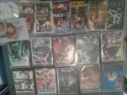 Coleção de grandes titulos e shows