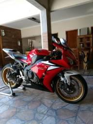 Honda CBR 1000 RR 2012 - 2012
