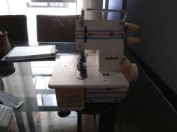 Maquina de costura Sansei SRG. 267
