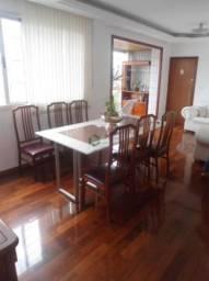 Apartamento com 4 dormitórios à venda, 129 m² por R$ 700.000 - Caiçara - Belo Horizonte/MG