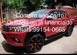 Hilux pag000 seu carro na hora - 2014