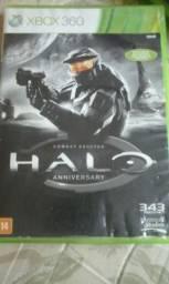 Game Halo: Combat Evolved - Xbox 360 comprar usado  Simões Filho