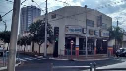 Prédio Comercial no centro de Araraquara