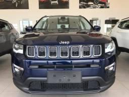 Jeep Compass Longitude Flex Auto 2019/2020 Zero KM!! - 2019