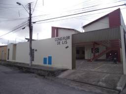 AP0167 Apartamento Residencial / Novo Oriente