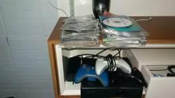Vendo Xbox 360 600