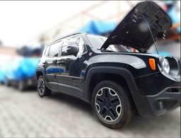 Sucata Jeep Renegade Trailhank 2.0 16v 2015/2016 para Retirada de Peças