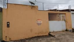 Casa à venda com 2 dormitórios em Jardim turu, São josé de ribamar cod:CA0043