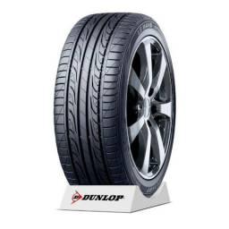 Pneu Novo 15 185/65 R15 Dunlop Original Sandero Logan Onix Prisma Top linha Promo