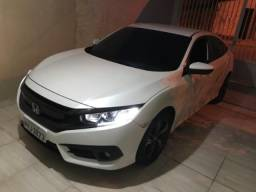 Honda Civic Sport 2.0 - 2017