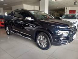 Fiat Toro Ranch 2.0 Diesel 4x4 2020 AT9 - 2019