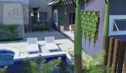 Casa com 3 dormitórios à venda, 200 m² por R$ 890.000,00 - Residencial Tamboré Campo Caman
