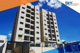 Apartamento à venda com 1 dormitórios em Centro, Sao jose do rio preto cod:V7366