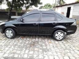 Fiesta 2012 1.6 8 valvulas top - 2012