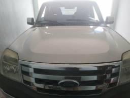 Ford Ranger XLT Eletrônica 2012 - 2012