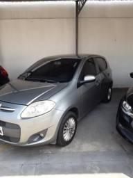 Palio 2014 essence 1.6 automático - 2014