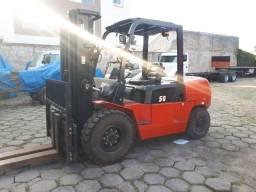 Empilhadeira 5 toneladas Diesel