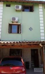 Casa à venda, 116 m² por R$ 395.000,00 - Nonoai - Porto Alegre/RS