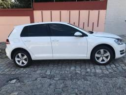 Golf hilghline TSI 1.4 turbo - 2015