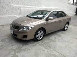 Corolla GLi 1.8 2011* Flex* Mecanico* Air Bag* ABS* Rodas* Impecavel - 2011