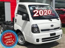 Kia Bongo K-2500 2018/2019 Superoferta - 2020