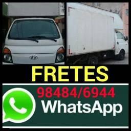 HR Fretes!!! - 2013