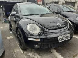 Volkswagen Fusca 2008 completíssimo - Financie Fácil - 2008