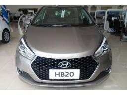 Hyundai HB20 1.6 Premium 4P - 2019