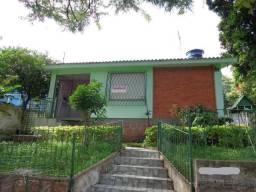 Villarinho Imoveis Vende Casa no Jardim Medianeira com 3 dormitórios e garagem para 2 carr