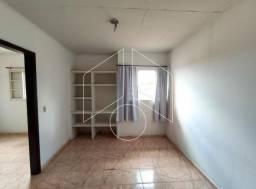 Apartamento à venda com 1 dormitórios em Jardim araxa, Marilia cod:V2173