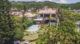 Casa com 6 dormitórios à venda, 564 m² por R$ 7.000.000,00 - Praia Brava - Florianópolis/S